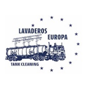 Logotipo Lavaderos Europa