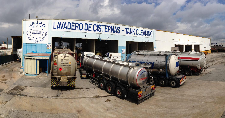 Cisternas garaje encabezado inicio