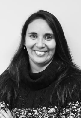 Patricia Seriche